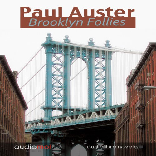 Brooklyn Follies  Audiolibri