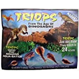 Grow Your Own Triops - A Living Dinosaur by Triops