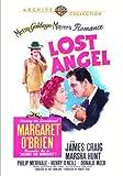 Lost Angel [Edizione: Stati Uniti] [Italia] [DVD]