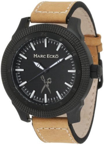 Marc Ecko Men's M12501G2 The Force Analog Watch