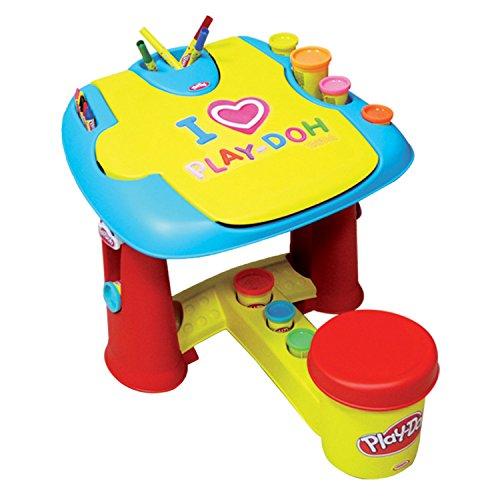 D'Arpeje CPDO001 - Play-Doh Desk