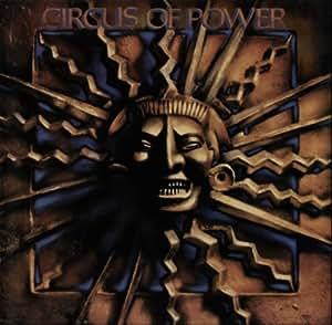 circus of power LP