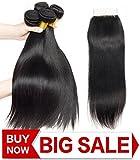 LA® 9a Natural Remy Extensiones de cabello humano - Best Reviews Guide
