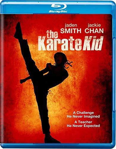 KARATE KID (2010) - KARATE KID (2010) (1 Blu-ray)
