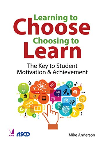 Learning to Choose, Choosing to Learn [Paperback] VIVA BOOKS PRIVATE LIMITED