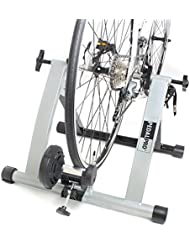 PedalPro Bicycle Turbo Trainer - Turns Cycle Into