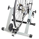 Best Exercise Bikes - PedalPro Bicycle Turbo Trainer - Turns Cycle Into Review