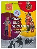 Römer und Germanen - Susanne Rebscher