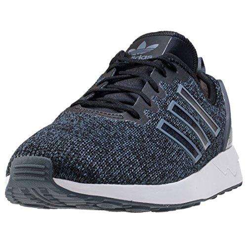 adidas Zx Flux Adv, Baskets Homme Black