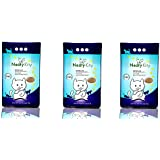 Neatykitty (Scented) Premium Clumping Cat Litter 5 Kg Pack Of 3 (Total 15 Kg)