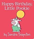 Best Little Simon Kid Books - Happy Birthday, Little Pookie Review