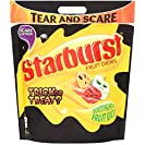 Starburst Trick or Treat Pouch 165 g (Pack of 12)
