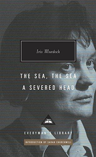The Sea, The Sea & A Severed Head por Iris Murdoch