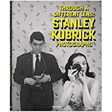Stanley Kubrick Photographs. Through a Different Lens (Fotografia)