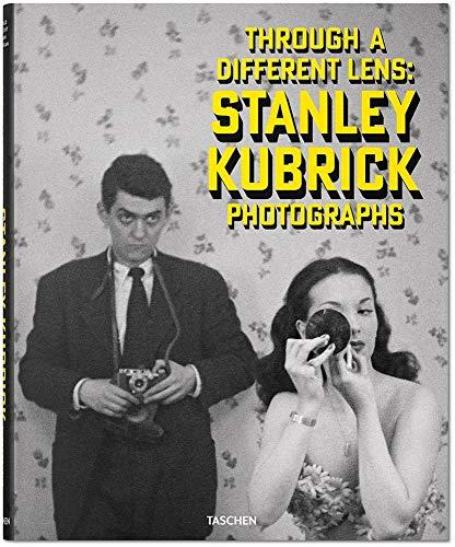 Stanley Kubrick Photographs. Through a Different Lens (Fotografia) por Luc Sante
