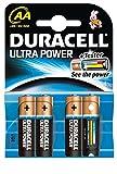 Batterie MN1500 LR6 Ultra AA DURACELL DUR002562 4St