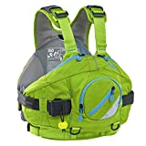 2017 Palm AMP Whitewater Buoyancy Aid LIME 11727