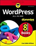 Wordpress All-In-One for Dummies, 3rd Edition (For Dummies (Computers))