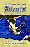 Image de Atlantis the Lost Continent Finally Found (English Edition)