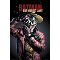 Batman: The Killing Joke (DVD ) 2016