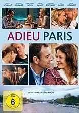 Adieu Paris hier kaufen