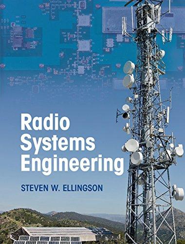Radio Systems Engineering Radio Communication System