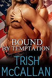Bound By Temptation (Red-Hot SEALs Novella Book 1)