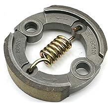 Motor Desbrozadora Kawasaki tj53e Repuesto embrague | Repuesto embrague para motor desbrozadora Kawasaki tj53e y cloni
