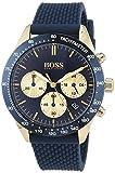 Hugo BOSS Unisex-Armbanduhr 1513600