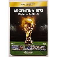 """""""Fifa World Cup - I Film Dei Mondiali: Argentina 1978 - Tango Argentino"""" (Volume / Numero 7) - Versione Editoriale"""