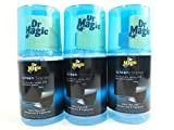 Multi Pack Offer 3 X Dr Magic Ultimate Screen Cleaner for computers, laptops, LCD and Plasma Screens 200 ml Each