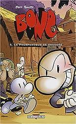 Bone, Tome 4 : Le Pourfendeur de Dragons