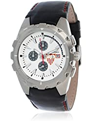 TIME FORCE TF-3016M02 - Reloj Caballero piel