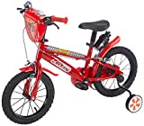 "Disney 13124-14"" Bicicletta Cars"