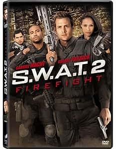 S.W.A.T. : Fire Fight