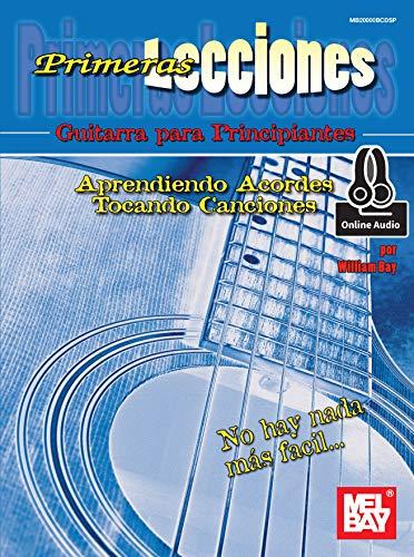 Primeras Lecciones Guitarra Para Principiantes: Aprendiendo Aordes ...