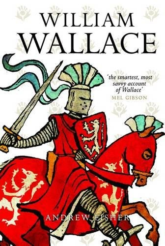 William Wallace por Andrew Fisher