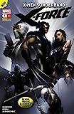 X- Men Sonderband: Die Neue X- Force #1 (2011, Panini)