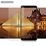 #9: BA Brand Affairs™ Premium Quality Gorilla Tempered Glass Screen Protector for Huawei Honor 9 Lite (Transparent)