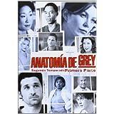 Anatomía De Grey - 2ª Temporada