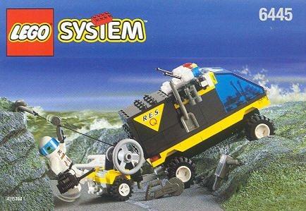 Lego-Town-Res-Q-Emergency-Evac-6445