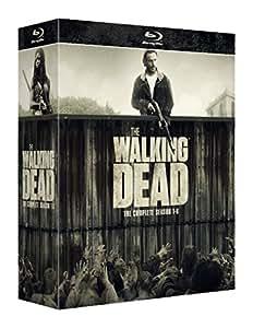 The Walking Dead - Complete Seasons 1-6 [Edizione: Regno Unito] [Edizione: Regno Unito]