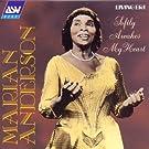 Marian Anderson: Softly awakes my heart
