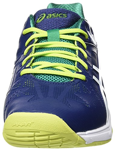 Asics Men's Gel-solution Speed 3 Tennis Shoes multicolour Size: 7 UK