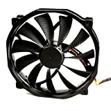 Scythe SY1425HB12L - Glide Stream 800RPM Fan - 140mm