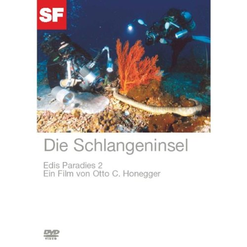 2 - Die Schlangeninsel