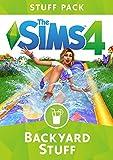 THE SIMS 4 - Backyard Stuff Edition DLC |PC Origin Instant Access