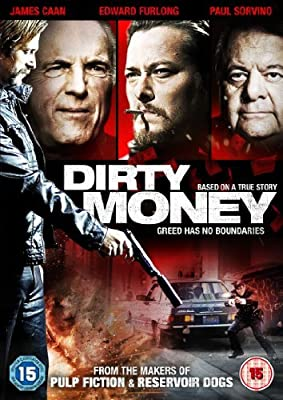 Dirty Money [DVD] by James Caan