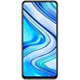 (Renewed) Redmi Note 9 Pro Max (Glacier White, 6GB RAM, 128GB Storage) - 64MP Quad Camera & Latest 8nm Snapdragon 720G | with 12 Months No Cost EMI