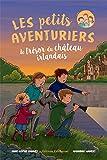 Les petits Aventuriers / Anne-Sophie Chauvet. 2 | Chauvet, Anne-Sophie. Auteur
